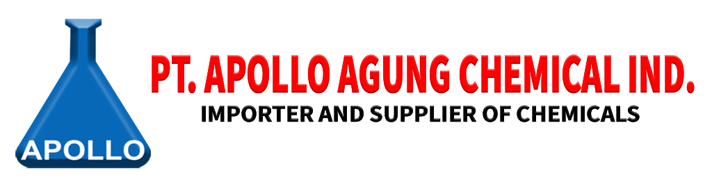 PT. Apollo Agung Chemical Industry